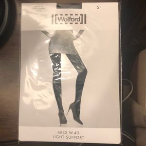 Wolford  Miss W 40 Light Support Tights